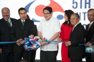 CAMPI opens 5th PIMS with Senator Bam Aquino_photo2
