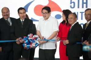 CAMPI opens 5th PIMS with Senator Bam Aquino_photo2