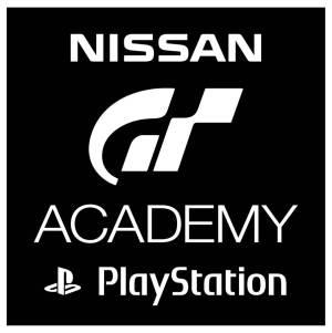 Nissan GT Academy Playstation logo 2014 crop